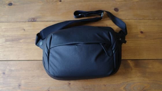 Peak Design「Everyday Sling 5L」画像